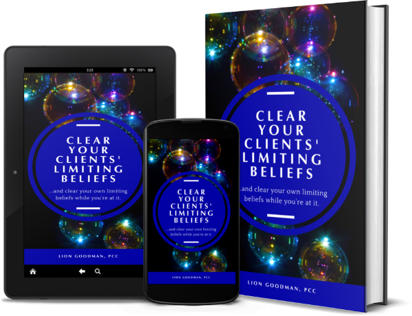 Clear Your Clients' Limiting Beliefs cover